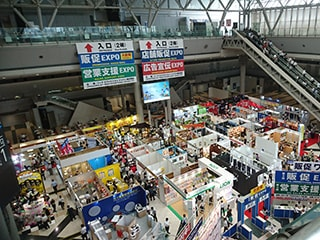 販促EXPO-夏-
