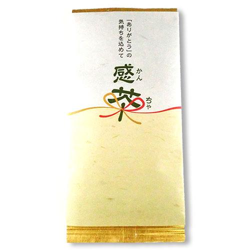 感茶(金箔入り茶葉)